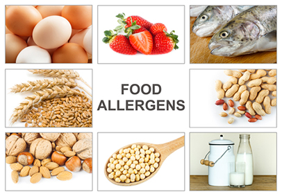 FOOD ALLERGY TRAINING — EXPLORING ITS GROWING NEED FOR YOUR FOOD BUSINESS