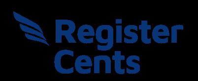 Register Cents