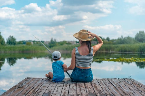 Top 10 Health Benefits Of Fishing