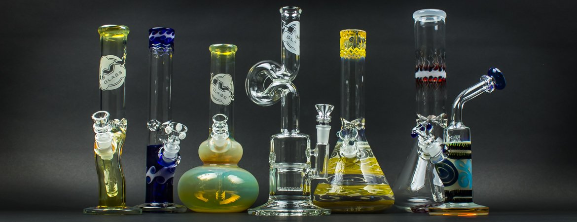 Bongs of Different Types That You Can Find in the Market