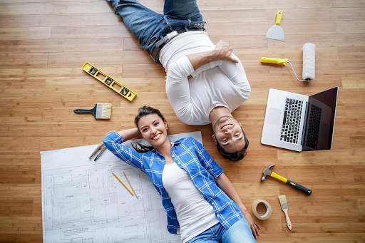 Take These Steps to Make Home Renovation Less Painful