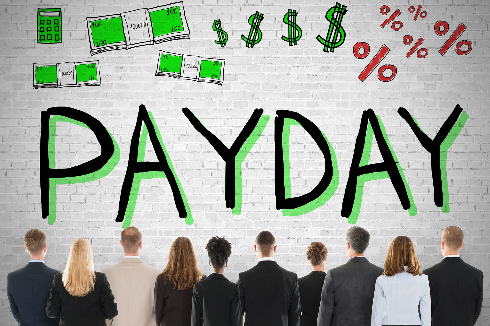 All That You Must Know About Payday Loans