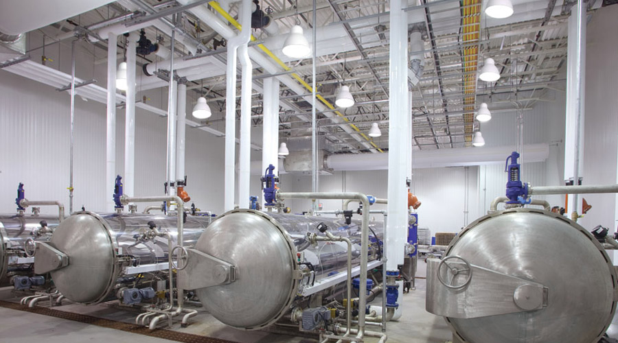 Modern Higher Efficiency Industrial Lights At The Lowest Price