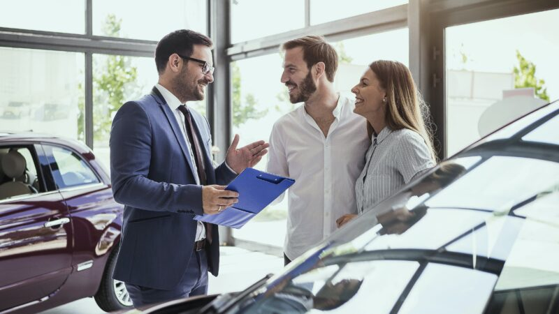 FAQs: How can I Know I'm Getting my Used Car From a Great Dealership?
