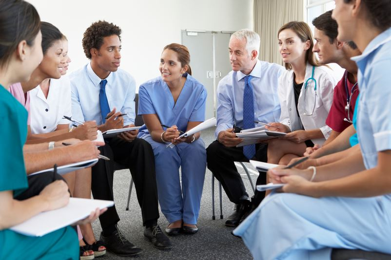 Medical Assistants as The Important Team Members – Know Their Importance